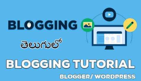 learn-blogging-in-telugu