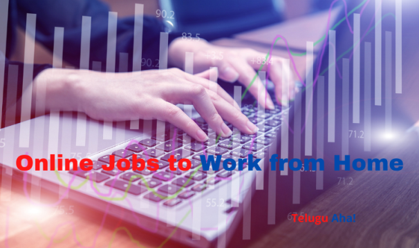 Online Jobs to Work from Home