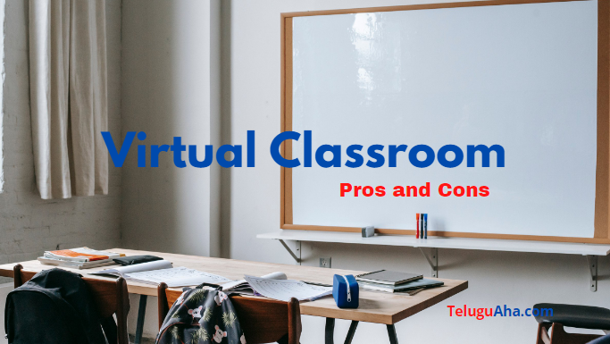 Pros and Cons of the Virtual Classroom