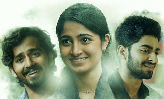 Dia Telugu Dubbed Movie Release Date in OTT