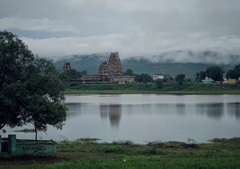 List of Hindu Temples with a history of over a thousand years in India