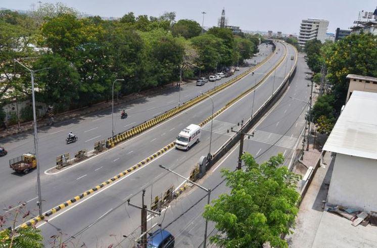 Telangana lockdown extended for 10 more days
