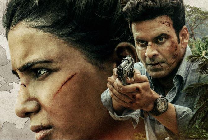 The Family Man Season 2 in Telugu Audio Release Date