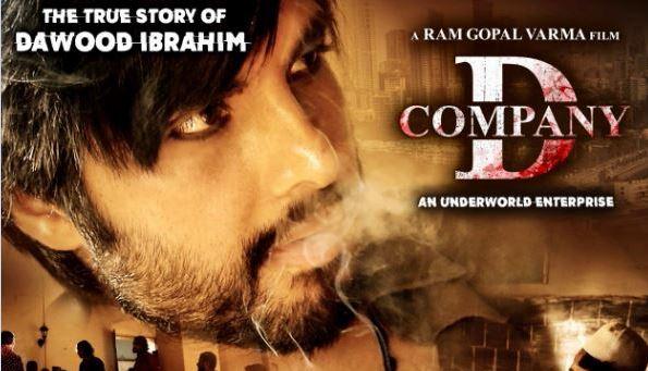 D Company Telugu Movie is Now Streaming on Spark OTT