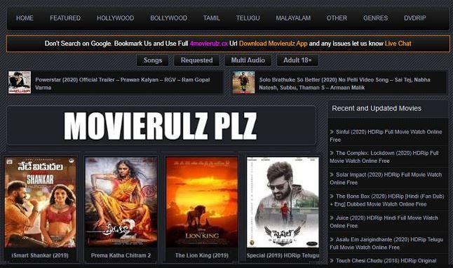 movierulz plz telugu movies download