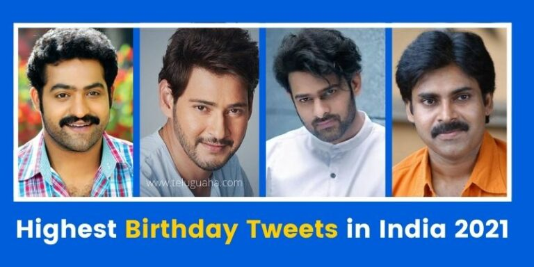 Top 5 Advance Birthday Trends in India 2021