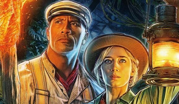 Jungle Cruise Movie OTT Release Date