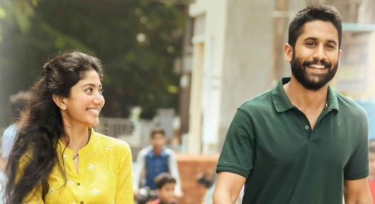 Love Story (2021) Download Full Movie in Dual Audio 720p
