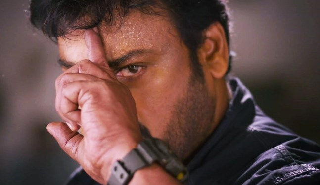 Chiranjeevi Hits and Flops Movies List