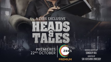 Head and Tales Movie OTT Release Date