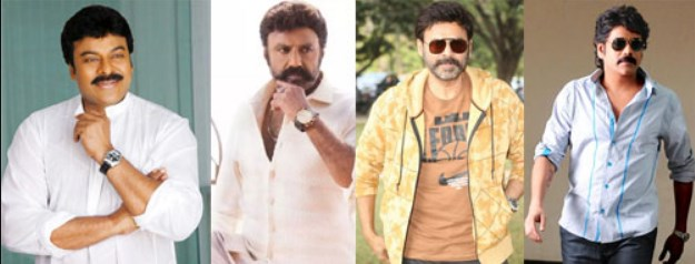 Highest-Paid Actors in Tollywood