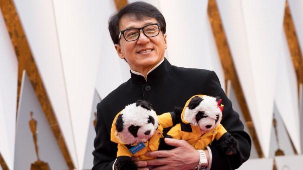Jackie Chan Telugu Dubbed Movies List