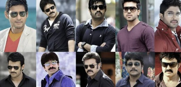 Telugu Actors Salary List |  Tollywood Actors Salary List (Recently Updated)