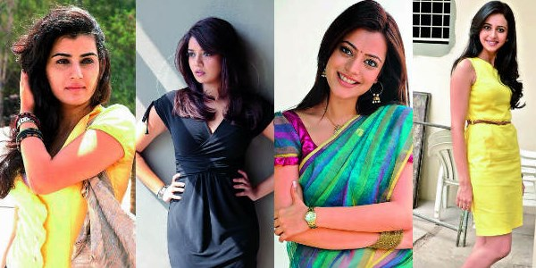 Telugu actress cast and religion list (recently updated)
