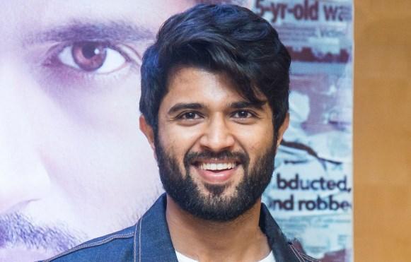 Vijay Devarakonda Tamil Dubbed Movies List